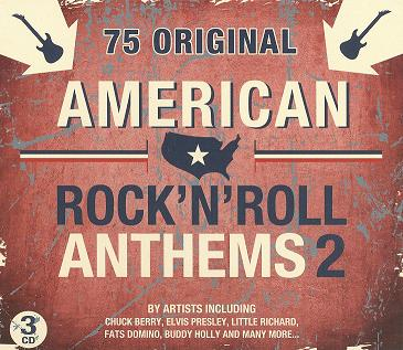 ROCK´N´ROLL. Anthems 2